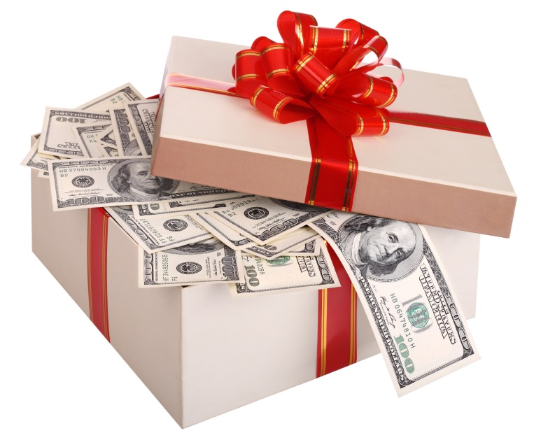 Understanding The Gift Tax | Wilson Rogers & Company