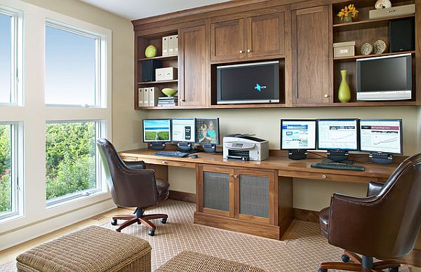 S Corp Home Office Deduction